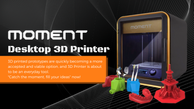 3dprinter, moment, FDM, desktop